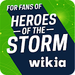 Wikia: Heroes of the Storm APK Image