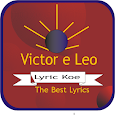 Victor e Leo Lyrics APK Version 1.0