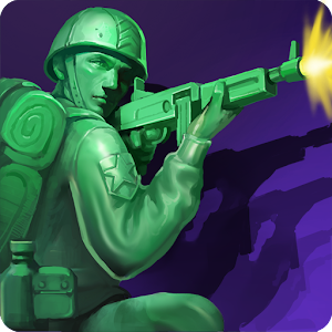 Download Army Men Strike for PC