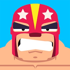 Rowdy Wrestling For PC (Windows & MAC)