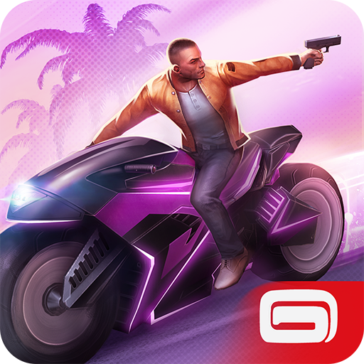 Gangstar Vegas - mafia game APK Cracked Download