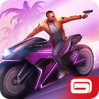 Gangstar Vegas  mafia game on PC / Windows 7.8.10 & MAC