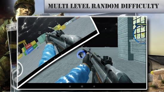 Frontier War Mission- screenshot thumbnail