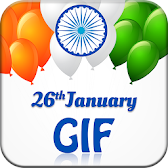26 January 2018 GIF Maker APK icon