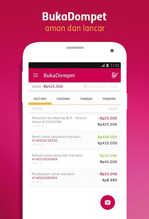 Bukalapak - Jual Beli Online 3.2.5 screenshot 249244