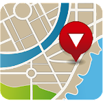 Live Birds - Map Me & Friends Icon