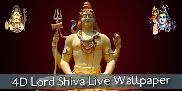 Lord Shiva Live Wallpapers For Pc Divyatattva Astrology Free