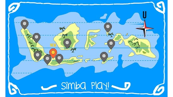 SiMBA Play - screenshot