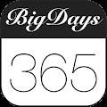Free Big Days Pro - Event Countdown APK for Windows 8