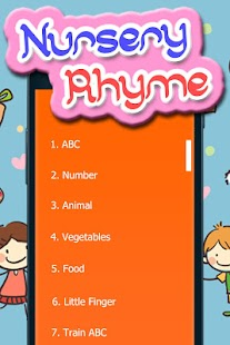 Number Songs for Kids - screenshot