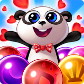 Game Panda Pop version 2015 APK