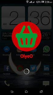 OlyeO - Basic NeeDs - screenshot