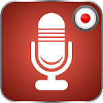 Voice And Audio Recorder Icon