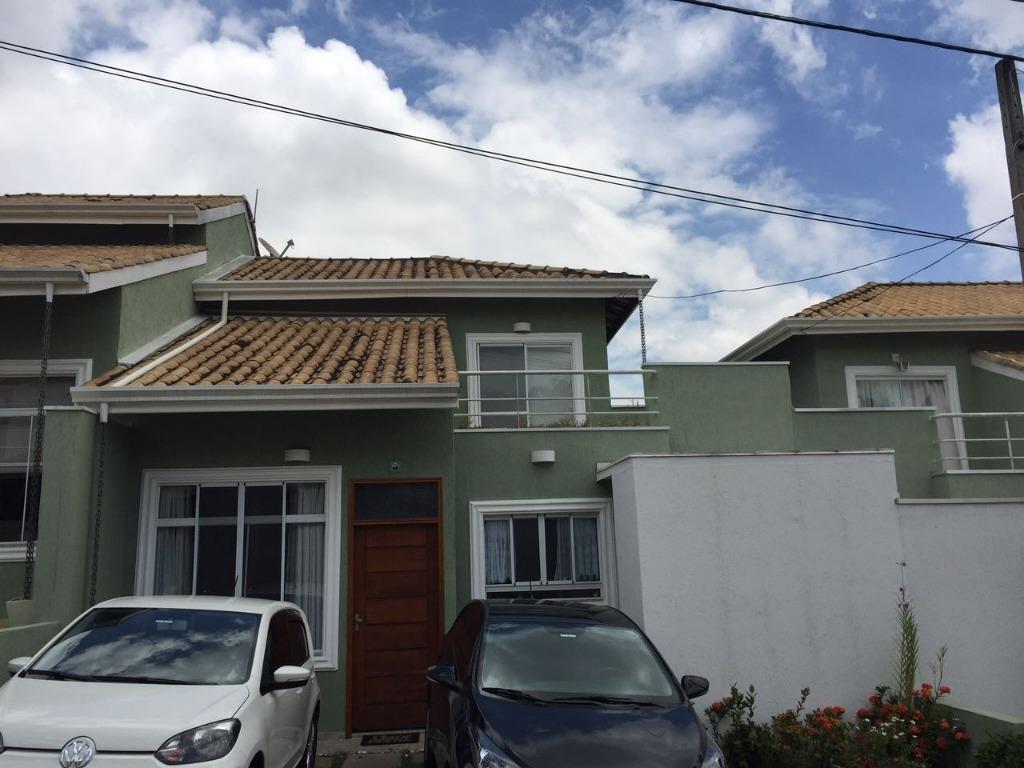 [Casa residencial à venda, Jardim Colonial, Jundiaí.]