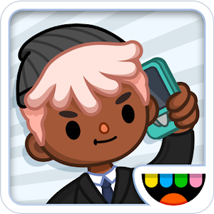 Toca Life: Office APK Cracked Download