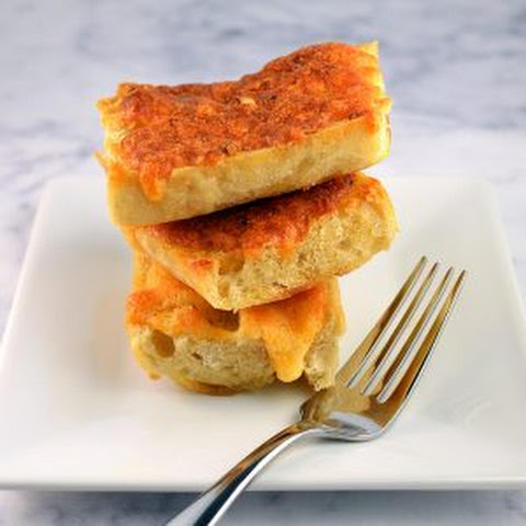 Cheesy Texas Toast