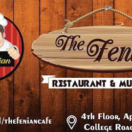 Restaurant banner Template  by Roshni Tito - Illustration Food & Drink ( music, template, cafe, restaurant, banner )