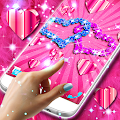 Live wallpapers for girls APK baixar