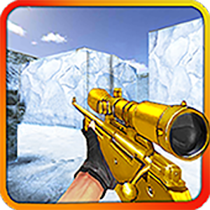 Gun Strike Shoot For PC (Windows & MAC)