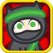 App Trick Clumsy Ninja Guide APK for Windows Phone