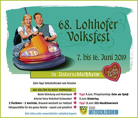 Unterschleißheim volksfest Unterschleißheim