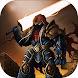 Stickman Ninja warriors : The last Hope image
