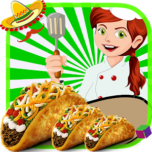 Meat Making Games Mexican Taco