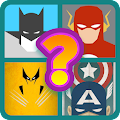 Game Guess the SuperHero apk for kindle fire