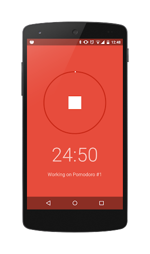 Pomodoro Wear | Start Working APK
