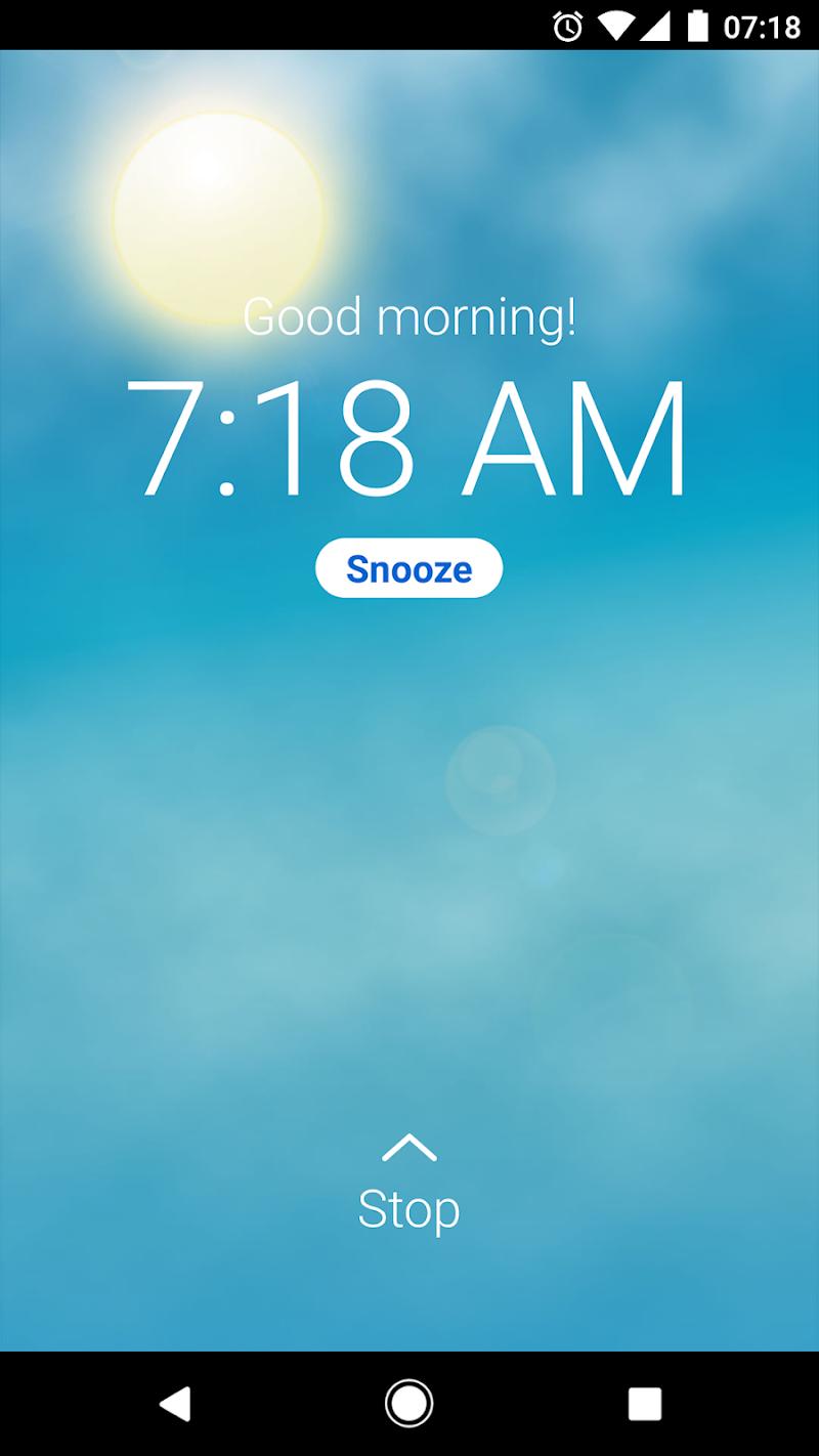 Sleep Cycle alarm clock Screenshot 5