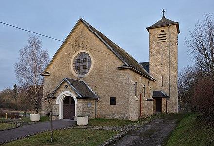 photo de Notre-Dame de la Paix