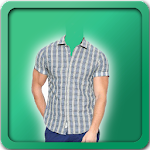 Man Shirt Photo Suit 1.6 Apk