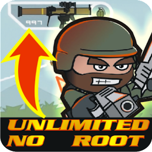 Download New; Cheats Doodle Army 2 Mini Militia for PC