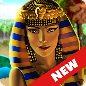 Curse of the Pharaoh - Match 3 For PC (Windows & MAC)