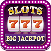 Slots Vegas Big Jackpot 777 APK for Ubuntu
