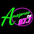 Radio Amazonas 87.7 FM