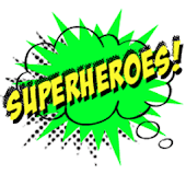 superheros search APK for Bluestacks