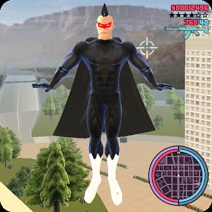 Super Hero Man City Rescue Mission For PC / Windows 7/8/10 / Mac – Free Download