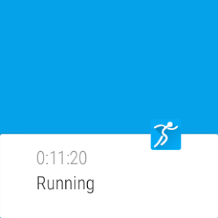 FITAPP Running Walking Fitness- screenshot thumbnail