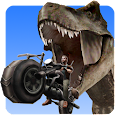 Game Jurassic Racing APK for Kindle
