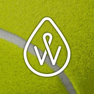 Cover art Welzen Tennis Meditations