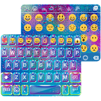 Rainy Glass Keyboard Theme For PC (Windows And Mac)