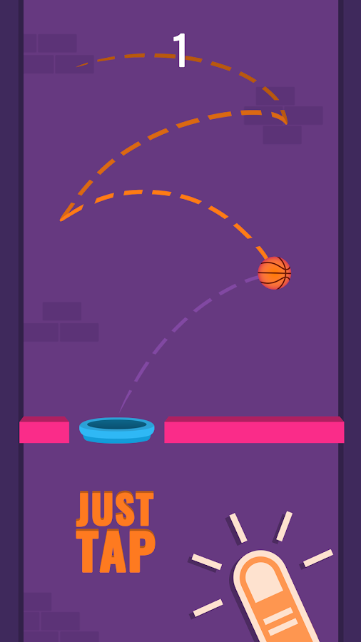 Dunk viel android spiele download