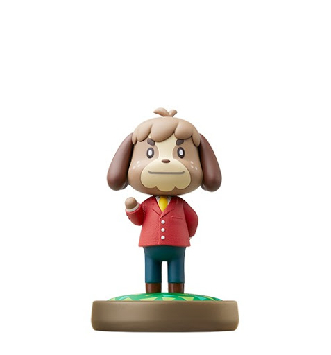 Digby - Animal Crossing series