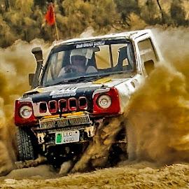 jimni #1 by Mohsin Raza - Sports & Fitness Motorsports