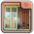 App Sliding Window Grill Design APK for Windows Phone