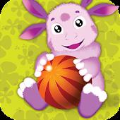 Game Лунтик: Игра для малышей APK for Kindle