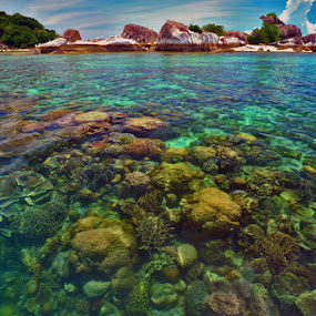 CPL mode... by Anif Putramijaya - Landscapes Waterscapes
