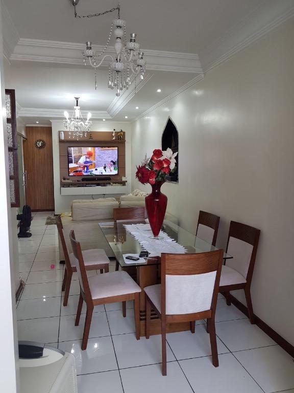 Casa residencial à venda, Nordeste, Salvador.
