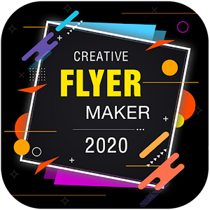 Flyer Poster Maker For PC (Windows & MAC)